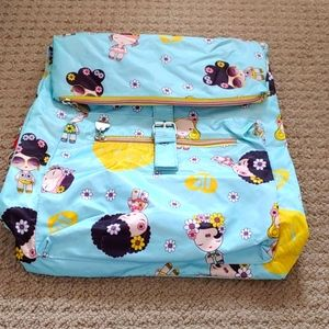 Harajuku Lovers Backpack style bag